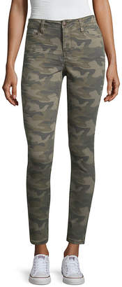 A.N.A Camo Jegging