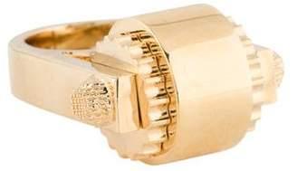 Balenciaga Spin Ring