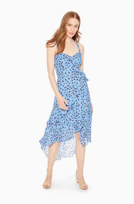 Parker Kathy Floral Dress