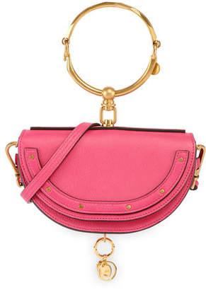 Chloé Nile Small Bracelet Minaudiere Bag