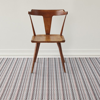 Chilewich Heddle Woven Floor Mat - Dogwood