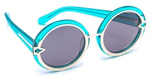 Karen Walker Orbit Sunglasses