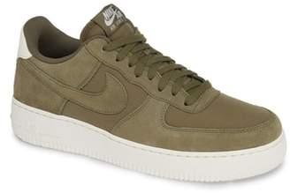 Nike Force 1 '07 Suede Sneaker