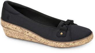 Grasshoppers Lily Womens Slip-On Shoes