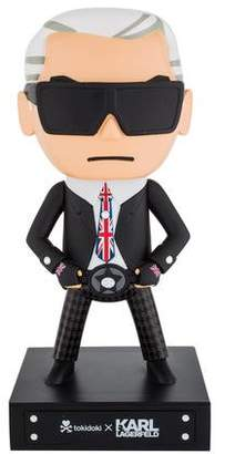 Karl Lagerfeld Limited Edition Tokidoki X Mr. UK Doll