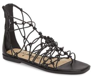 Free People Forget Me Knot Gladiator Sandal