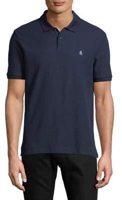 Original Penguin Cotton Polo Shirt