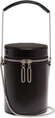 3.1 Phillip Lim 'Soleil Barrel' mini leather bag