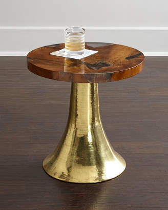At Horchow · Horchow Noah Side Table