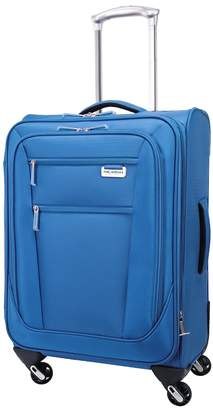 Ricardo Del Mar 19-Inch Spinner Carry-On Luggage