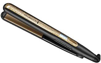 "Remington 1"" Flat Iron with Ultimate Ceramic Plates"