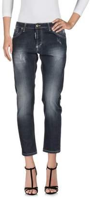 MAXMAT N°IV Denim trousers