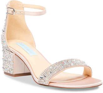 Betsey Johnson Hale Sandal - Women's