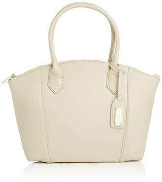 Henley Womens Audrey Tote Dove Grey