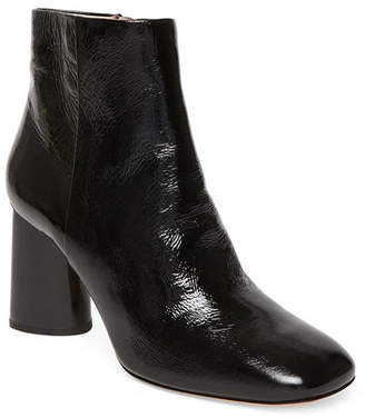 Kate Spade Rudy Leather Booties