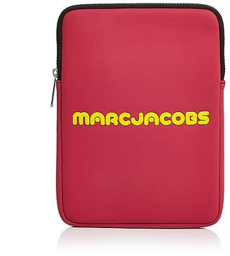 Marc Jacobs Neoprene Logo Tablet Case