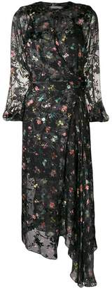 Preen by Thornton Bregazzi Olga floral print dress