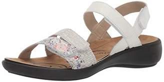 Romika Women's Ibiza 103 Sandal 38 Medium US
