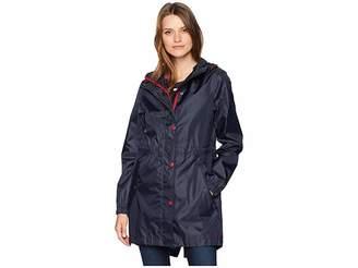 Joules Golghtypn Waterproof Packaway Coat