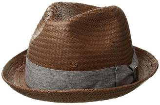 Brixton Castor Traditional Hats