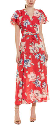 French Connection Cari Maxi Dress