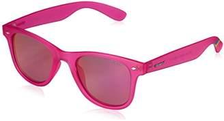 Polaroid Unisex Pld 6009/N M AI Ims Sunglasses