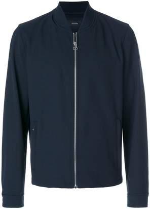 Joseph front zipped jacket