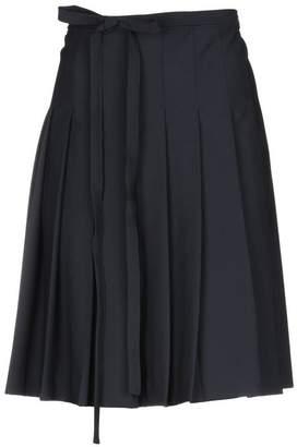 Pauw Knee length skirt