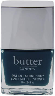 Butter London 0.4Oz Bang On Patent Shine 10X Nail Lacquer