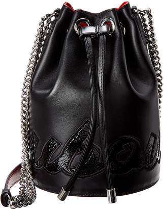 80f71f70f83 Christian Louboutin Shoulder Bags - ShopStyle