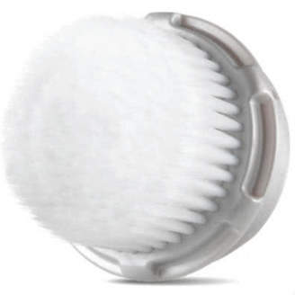 clarisonic Luxe Replacement Brush Head - Facial Cashmere White
