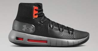 Under Armour Men's UA HOVR Havoc Basketball Shoes