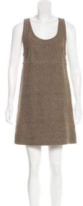 Stella McCartney Tweed Mini Dress