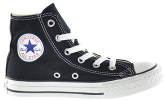 Converse All Star Hi Shoes Size 3