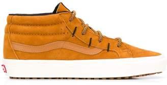 Vans Sk8-Mid Reissue Ghillie MTE sneakers