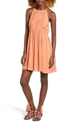 Women's O'Neill Marigold Dress $54 thestylecure.com