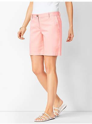 Talbots Girlfriend Shorts
