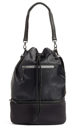 Zella Convertible Backpack - Black $99 thestylecure.com