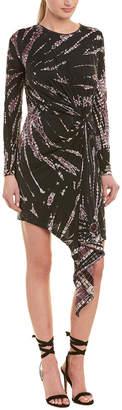 Yumi YFB Clothing Yfb Clothing Sheath Dress