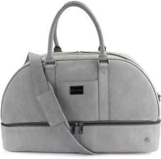 Peter Werth Emory Leather Weekender Bag