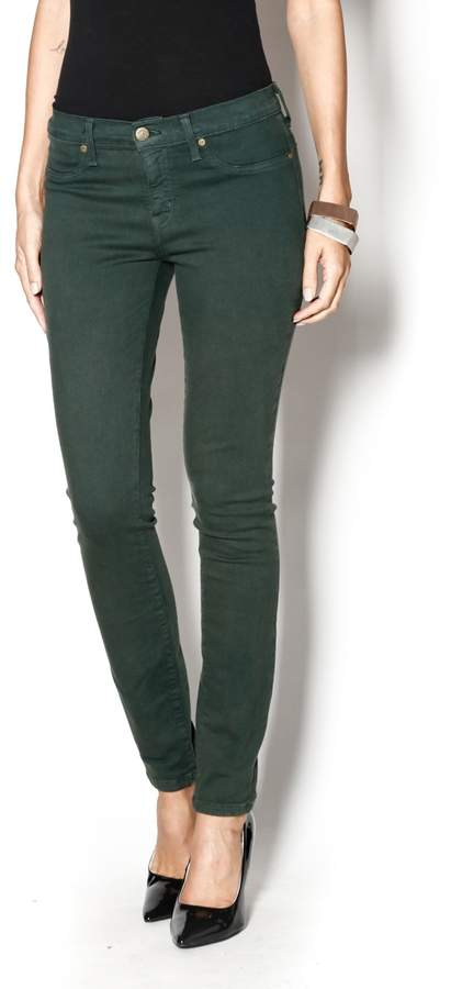Pine Skinny Jeans