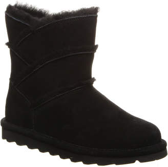 BearPaw Women's Ariel Never Wet Water-Resistant Boot