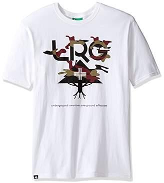 Lrg Men's Troop Tee