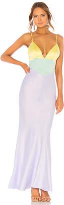 Majorelle Rosalinda Maxi Dress