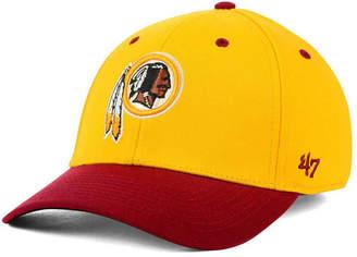 '47 Washington Redskins Kickoff 2-Tone Contender Cap