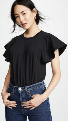 A.L.C. Carrie Top
