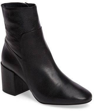 Topshop Women's Topshop Mint Pointy Toe Bootie