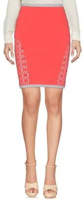 Vdp Club Knee length skirt