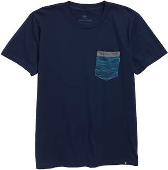 Rip Curl Premium Pocket T-Shirt
