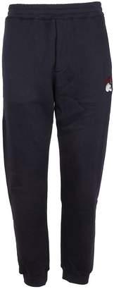 Alexander McQueen Loose Track Pants